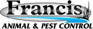Francis Animal & Pest Control